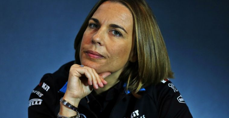 Williams puts inventory on the line to help team through crisis