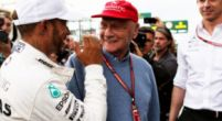 """Image: Hamilton thinks back, """"He was always trying to get more out of people''"""