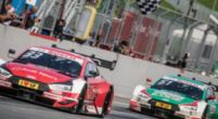Image: As with football, Germany takes the lead in European motorsport season