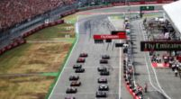 Image: Formula 1 puts British government under pressure and bargains with Hockenheim
