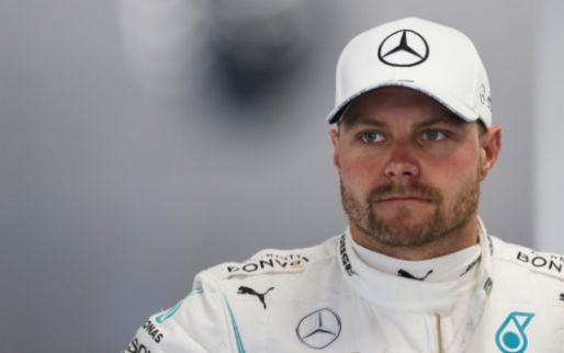 'Bottas in talks with Renault for a seat in 2021'