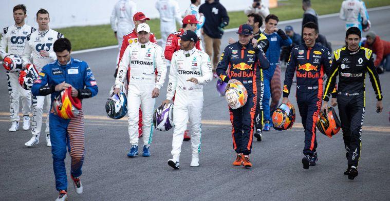 Virtual Grand Prix of Monaco has record number of Formula 1 participants