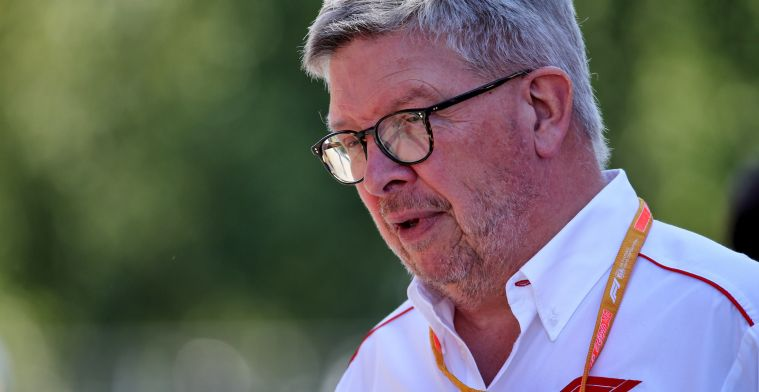 Brawn sees a bright future: In six months, it'll be a great place.