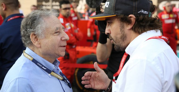 Alonso doet zaterdag mee aan simrace van The Race