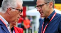 """Image: Domenicali hopes for the return of 'great champion': """"Very strong driver"""""""