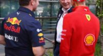 """Image: Marko would like to see Vettel at Mercedes: """"Is sensational project"""""""