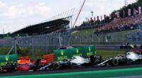 Afbeelding: Hongarije in beeld als vervanger van Britse Grand Prix