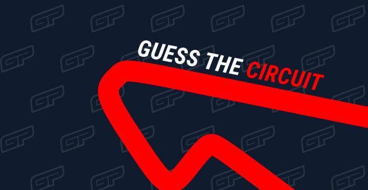 Do you know which circuit is shown here?