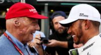 Image: How Lauda almost stopped the arrival of Lewis Hamilton