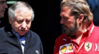 Image: Todt relies on reason at Ferrari and is not afraid of veto