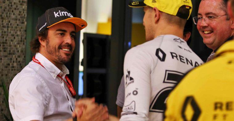 'Probleemveroorzaker' Alonso gefileerd: Fernando vernietigt teams