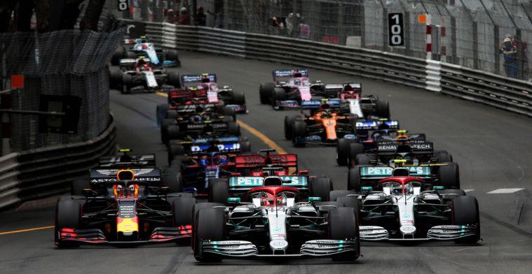 Deze Grand Prix van Monaco moet je gezien hebben: de titanenstrijd van 1992