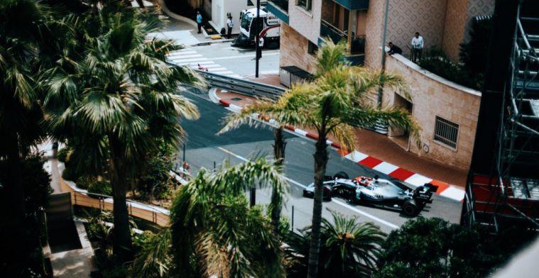 Lokale economie Monaco loopt bijna 100 miljoen euro mis door afgelaste Grand Prix
