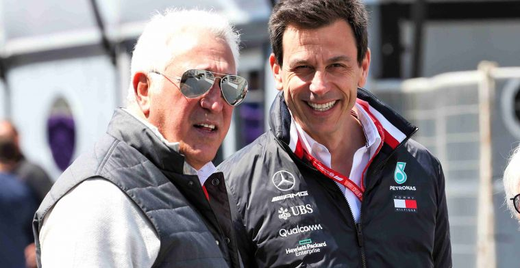 'Palmer has to leave Aston Martin, Mercedes top man becomes new CEO'