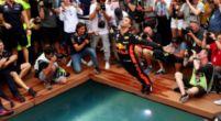 Afbeelding: In de afgelopen tien jaar maar drie teams die de GP van Monaco wisten te winnen!