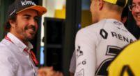 """Afbeelding: 'Probleemveroorzaker' Alonso gefileerd: """"Fernando vernietigt teams"""""""