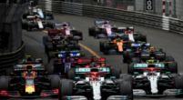 Afbeelding: Deze Grand Prix van Monaco moet je gezien hebben: de titanenstrijd van 1992