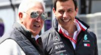 Image: 'Palmer has to leave Aston Martin, Mercedes top man becomes new CEO'