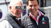 Afbeelding: 'Stroll plukt nieuwe CEO voor Aston Martin weg bij Mercedes-AMG'