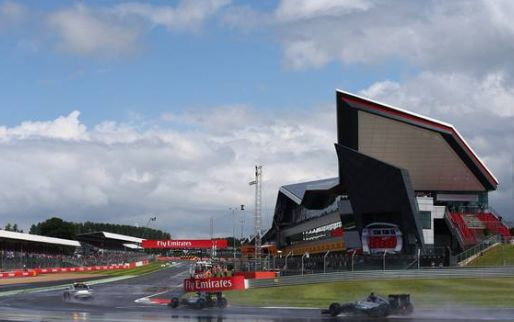 F1 to Silverstone after Austria after all?