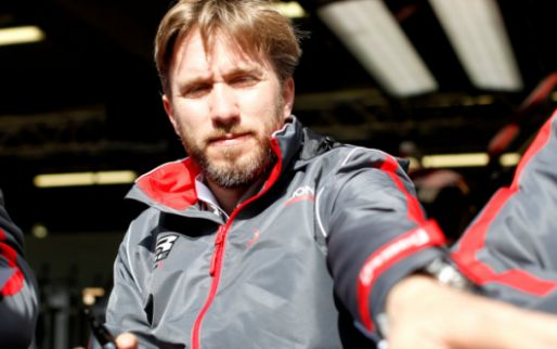 Heidfeld: ''No one benefits if Vettel goes to Mercedes''