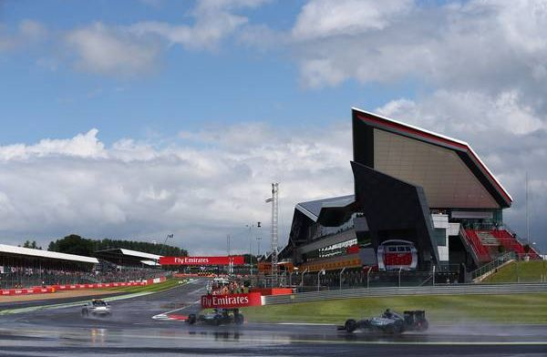 F1 to Silverstone after Austria after all? Boris Johnson intervened.