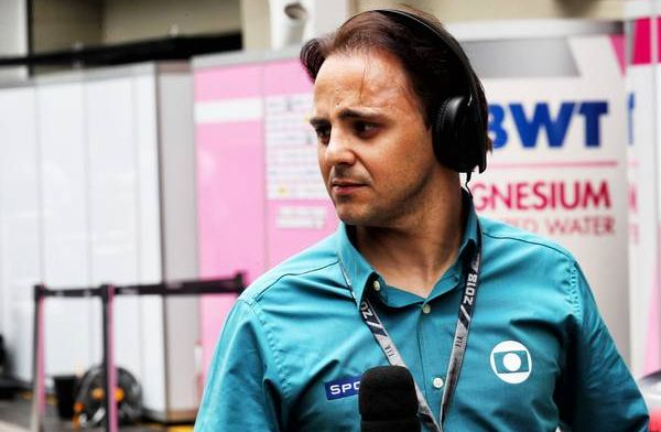Massa aware of Schumacher's condition: I am praying for his return