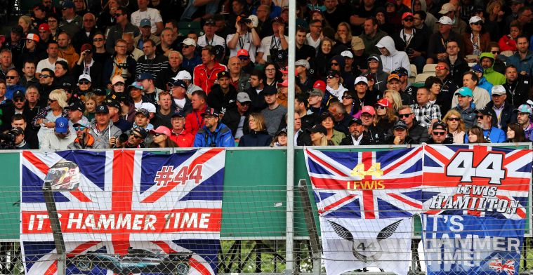 Silverstone director: We can also organize races in August