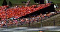 Image: GP Oostenrijk nog altijd niet definitief: 'We beoordelen het veiligheidsplan nog'