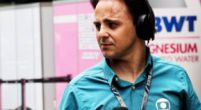 "Image: Massa aware of Schumacher's condition: ""I am praying for his return"""