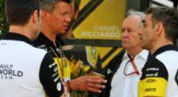 Image: Abiteboul gelooft in F1-project: ''Dit zal ook goed zijn voor ons''