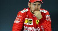 Afbeelding: Vettel weg bij Ferrari: Dit zijn alle mogelijkheden voor 2021 op een rij