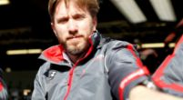 Image: Heidfeld: ''Niemand heeft er baat bij als Vettel naar Mercedes gaat''