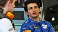 Image: Praise for Ferrari acquisition Sainz: ''I'm not suddenly the first driver''