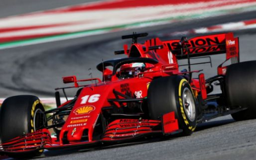 'Ferrari starts season in Austria with 20 horsepower extra'