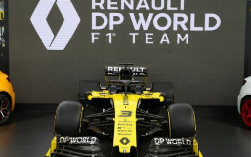 'Russian billionaire Mazepin contemplates acquisition of Renault'