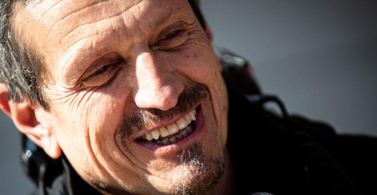 Steiner: 'De budgetcap trekt hopelijk nieuwe teams aan'