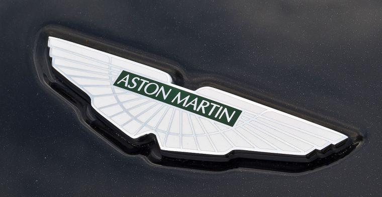 OFFICIEEL: Aston Martin stelt nieuwe CEO aan en kiest voor kopstuk van Mercedes
