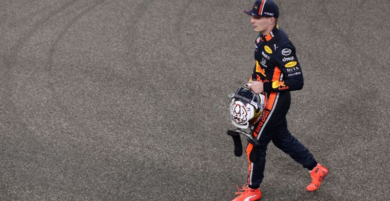 Max Verstappen's auctioned race overalls bring in sky-high amounts of money