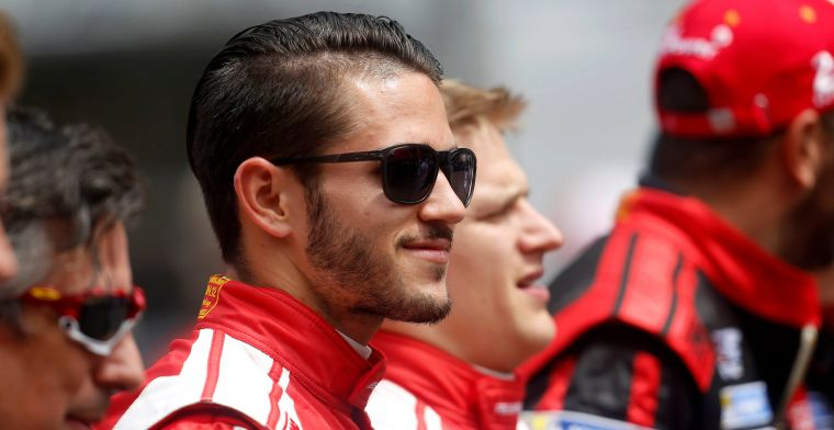 Audi suspends Formula E driver who let professional simracer race for him