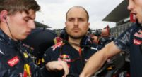 Image: Former trainer of Verstappen reveals: ''Max was very bad at that''