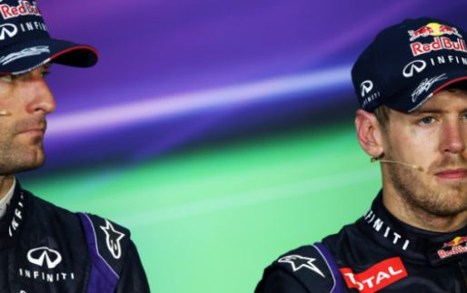 Priestley doubts obedience Vettel: ''This is how people remember him''