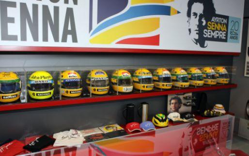 Wat Verstappen in Brazilië liet zien deed Senna vele jaren eerder in Monaco
