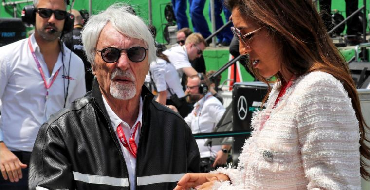 Ecclestone critical: It's not really a championship this year