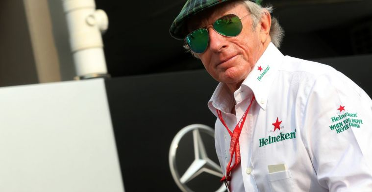 An F1 season without a British GP: That shouldn't be allowed
