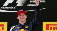 Image: Priestley looks back on historic moment of Verstappen: ''Still so inexperience''