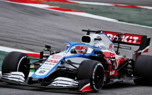 Williams loses ROKiT immediately as title sponsor; sale of F1 team possible