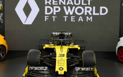OFFICIAL: Renault will remain active in Formula 1 after 2020