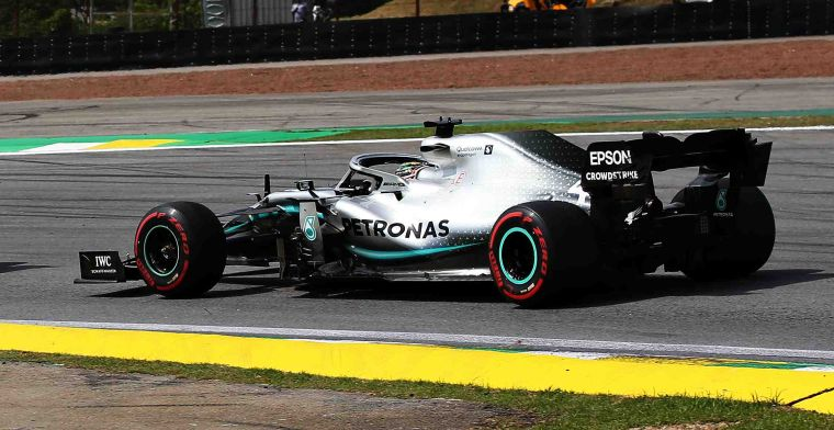 Ook Mercedes reageert: Speculaties over vertrek uit F1 zijn ongegrond