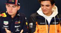 """Afbeelding: Norris: """"Als er iemand weet hoe je Ricciardo irriteert, is het Verstappen wel"""""""